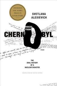 Obrázok Voices from Chernobyl