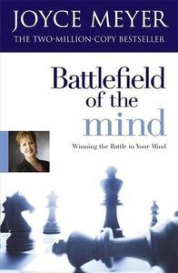 Obrázok Battlefield of the Mind