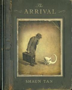 Obrázok The Arrival