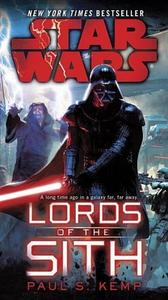 Obrázok Star Wars: Lords of the Sith