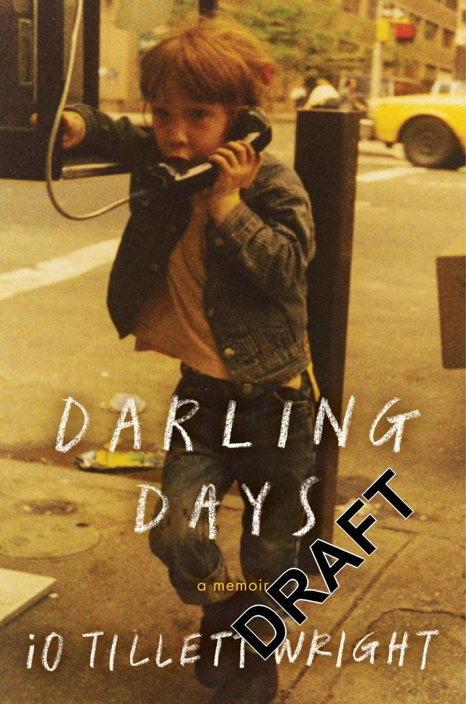 Darling Days - iO Tillett Wright