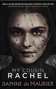 Obrázok My Cousin Rachel. Film Tie-In
