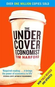 Obrázok The Undercover Economist
