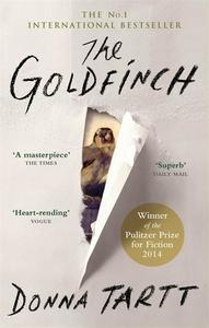 Obrázok The Goldfinch