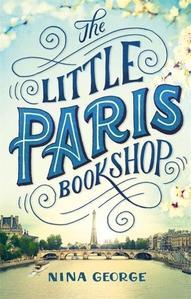 Obrázok The Little Paris Bookshop