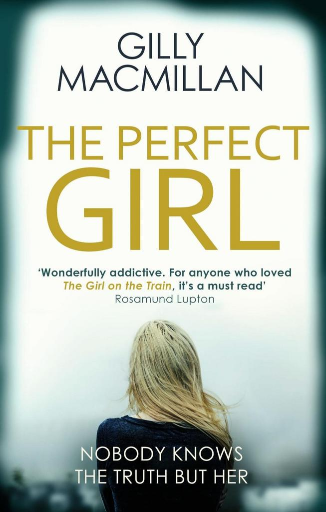 where to find the perfect girl