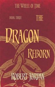 Obrázok Wheel of Time 03. The Dragon Reborn