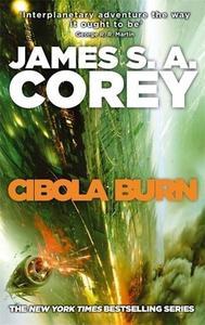 Obrázok The Expanse 04. Cibola Burn