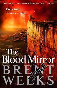 Obrázok Lightbringer 4. The Blood Mirror