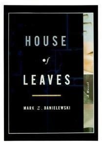 Obrázok House of Leaves