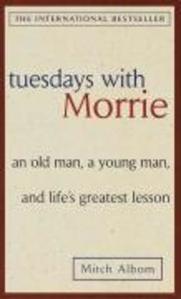 Obrázok Tuesdays with Morrie