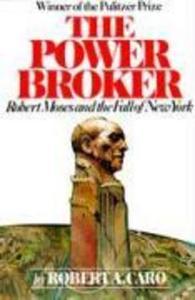 Obrázok The Power Broker