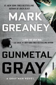 Obrázok Gunmetal Gray