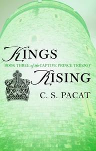 The Captive Prince 3. Kings Rising