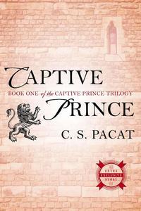 Obrázok Captive Prince 1