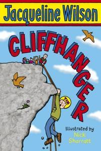 Obrázok Cliffhanger