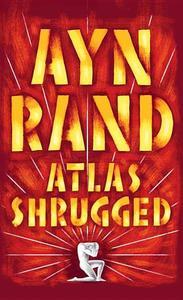 Obrázok Atlas Shrugged