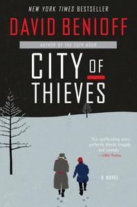 Obrázok City of Thieves