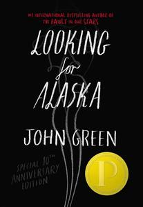 Obrázok Looking for Alaska. Special 10th Anniversary Edition