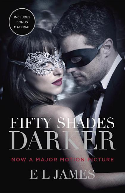 Fifty Shades 2. Darker. Movie Tie-In - E L James