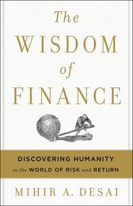 Obrázok The Wisdom of Finance