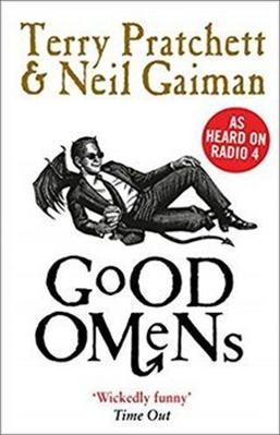 Obrázok Good Omens