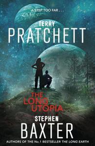 Obrázok The Long Earth 04. The Long Utopia