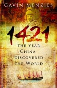 Obrázok 1421. The Year China Discovered the World