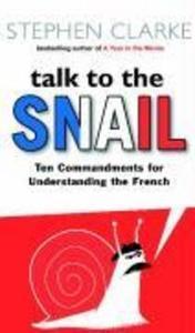Obrázok Talk to the Snail