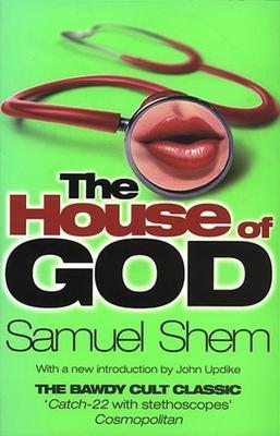 Obrázok The House of God
