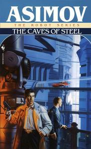 Obrázok Caves of Steel