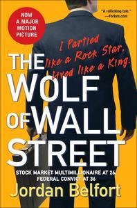 Obrázok The Wolf of Wall Street