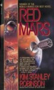 Obrázok Red Mars