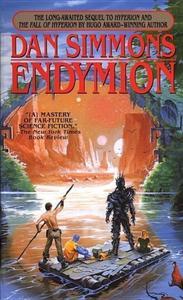 Obrázok Endymion. The Hyperion Cantos