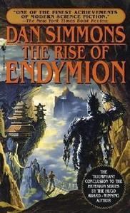 Obrázok The Rise of Endymion