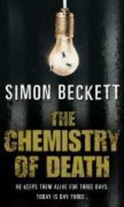 Obrázok The Chemistry of Death