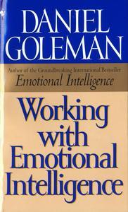 Obrázok Working with Emotional Intelligence