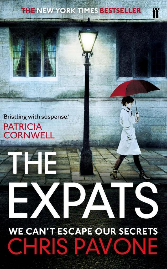 The Expats - Chris Pavone