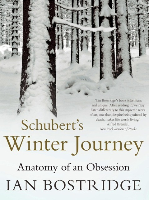 'Schubert''s Winter Journey' - Ian Bostridge