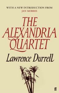 Obrázok The Alexandria Quartet