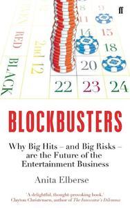 Obrázok Blockbusters