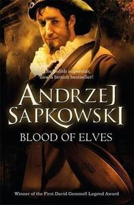 Obrázok Blood of Elves