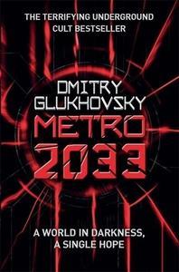 Obrázok Metro 2033