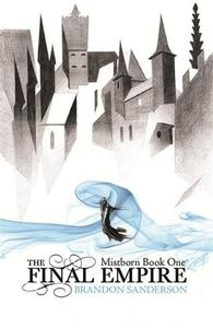 Obrázok Mistborn 1.The Final Empire