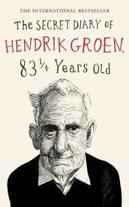 Obrázok The Secret Diary of Hendrik Groen, 83 1/4 Years Old