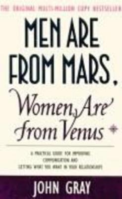 Obrázok Men are from Mars, Women are from Venus