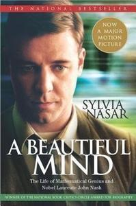 Obrázok A Beautiful Mind. Film Tie-In