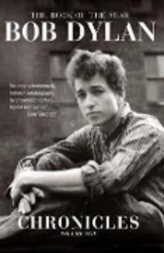 Chronicles 1 - Bob Dylan