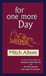 Obrázok For One More Day