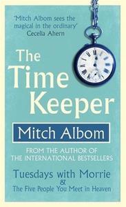 Obrázok The Time Keeper